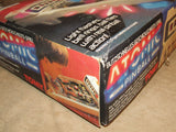 TOMY Atomic Pinball Boxed Tested Fully Working