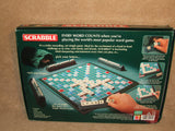 Scrabble Original By Mattel Boxed And Complete 1999 - Vintage Retro And Vinyl - 8