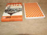 Combat Ships Ace Fact Pack New Cards Sealed - Vintage 1980's - Vintage Retro And Vinyl - 2
