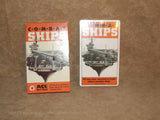 Combat Ships Ace Fact Pack New Cards Sealed - Vintage 1980's - Vintage Retro And Vinyl - 5