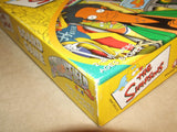 The Simpsons Board Game Winning Moves Boxed And Complete - Vintage Retro And Vinyl - 12