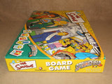 The Simpsons Board Game Winning Moves Boxed And Complete - Vintage Retro And Vinyl - 14