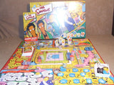 The Simpsons Board Game Winning Moves Boxed And Complete - Vintage Retro And Vinyl - 1