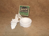 Snowene White Cleaner - Chiswick Polish Co. Boxed - Used - Very Collectable - Vintage Retro And Vinyl - 1