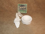 Snowene White Cleaner - Chiswick Polish Co. Boxed - Used - Very Collectable - Vintage Retro And Vinyl - 12