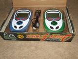 Quick Strike Soccer - One or Two Player - Excalibur Electronics - Vintage Retro And Vinyl - 12