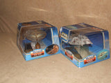 Star Wars Micro Machines Action Fleet 2 Piece Boxed Bundle 2002 - Vintage Retro And Vinyl - 2