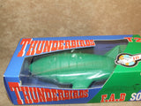 Thunderbird 2 Soap Boxed FAB Napa Products Made In England 1993 - Vintage Retro And Vinyl - 5