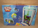 Electronic Tetris Tower 3D Boxed And Complete By Radica 2003 8+ 1 or 2 Players - Vintage Retro And Vinyl - 11
