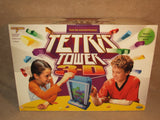 Electronic Tetris Tower 3D Boxed And Complete By Radica 2003 8+ 1 or 2 Players - Vintage Retro And Vinyl - 6