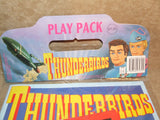 Thunderbirds Playpack By Grand Dreams Sealed Vintage 1992 Colouring And Activity - Vintage Retro And Vinyl - 4