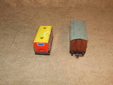 Hornby Duplo OO Gauge 3 Rail Track Including Points & 2 x Tinplate Wagons - Vintage Retro And Vinyl - 10