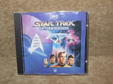 Star Trek 25th Anniversary Big Box PLUS Star Trek Generations - Both PC Games - Vintage Retro And Vinyl - 3