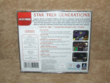 Star Trek 25th Anniversary Big Box PLUS Star Trek Generations - Both PC Games - Vintage Retro And Vinyl - 9
