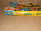 Merit Tumble Track Vintage Bean Run Game