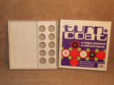Turncoat Game Boxed & Complete - A Triang Game - Vintage - Good Condition - Vintage Retro And Vinyl - 10