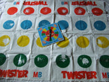 Twister 25 Years MB Games Complete & Boxed 1990 Family Fun Game
