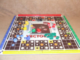 Vectorace Space Game Contents In excellent Condition Very Rare 1980's Board Game - Vintage Retro And Vinyl - 2