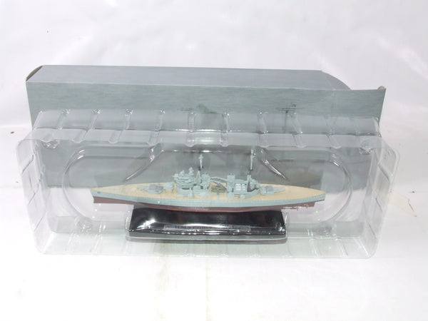 Atlas Collections HMS Prince Of Wales Model Ship