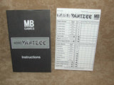 Word Yahtzee - MB Games - Very Good Condition - Boxed & Complete - 1979 - Vintage Retro And Vinyl - 4