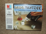 Word Yahtzee - MB Games - Very Good Condition - Boxed & Complete - 1979 - Vintage Retro And Vinyl - 7