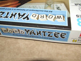 Word Yahtzee - MB Games - Very Good Condition - Boxed & Complete - 1979 - Vintage Retro And Vinyl - 9