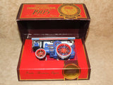 Matchbox Models Of Yesteryear Limited Edition 1905 Fowler Showmans Engine Boxed - Vintage Retro And Vinyl - 1