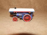 Matchbox Models Of Yesteryear Limited Edition 1905 Fowler Showmans Engine Boxed - Vintage Retro And Vinyl - 2