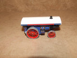 Matchbox Models Of Yesteryear Limited Edition 1905 Fowler Showmans Engine Boxed - Vintage Retro And Vinyl - 4