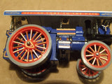 Matchbox Models Of Yesteryear Limited Edition 1905 Fowler Showmans Engine Boxed - Vintage Retro And Vinyl - 8