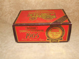 Matchbox Models Of Yesteryear Limited Edition 1905 Fowler Showmans Engine Boxed - Vintage Retro And Vinyl - 9