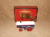 Matchbox Models Of Yesteryear Limited Edition 1905 Fowler Showmans Engine Boxed - Vintage Retro And Vinyl - 12