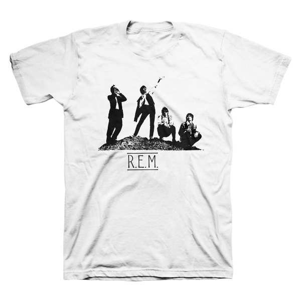 Fables Throwback Tee - R.E.M.  - 3