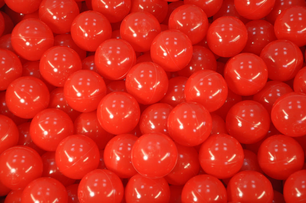 .68 Field Grade Red Fill Paintballs