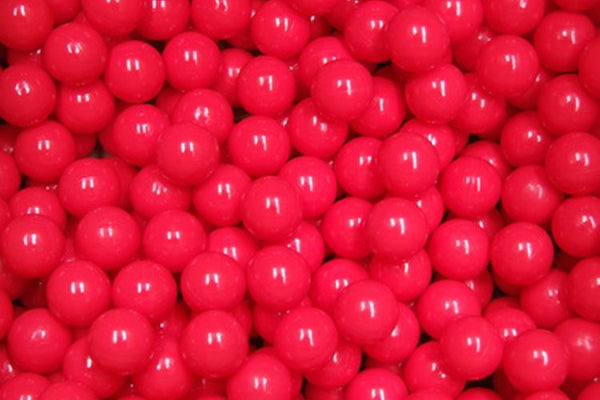 .68 Tournament Grade Red Fill Paintballs