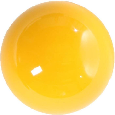 0.68 Cal. 500 Count Yellow PVC/Nylon Self Defense Less Lethal # RB-PVC-LY