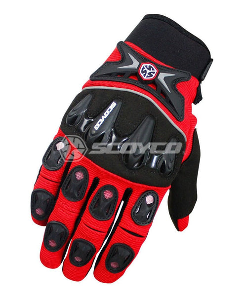 MX47 Street motorcycle Gloves