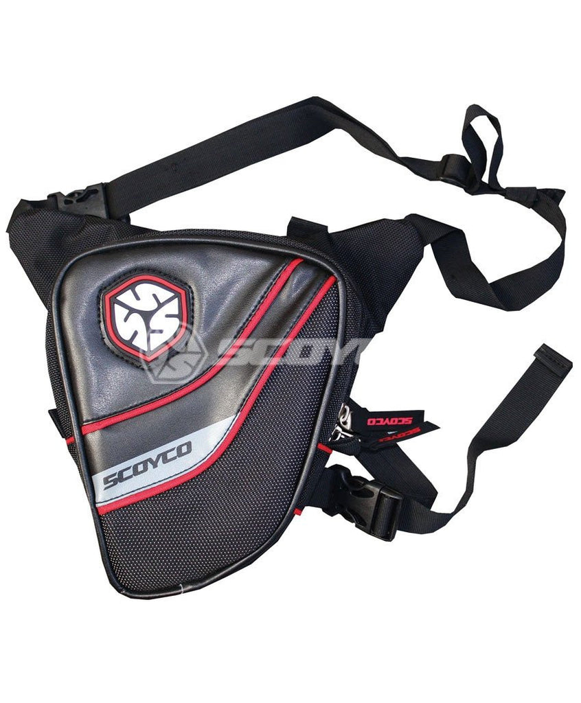MB14-Street motorcycle Pocket Bags