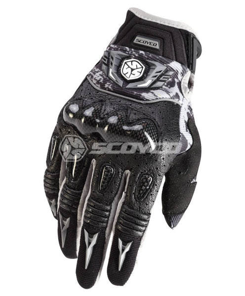 MX49-Street motorcycle Gloves
