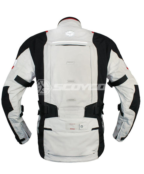 Taggula (JK68/P055)-Motorcycle pull suits
