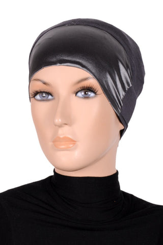 Satin Turban - Kashkha