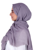 Cotton Voile Hijab