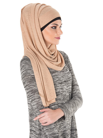 Essentials - Plain Alex Jersey Hijab