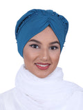 Pearls Studded Turbans