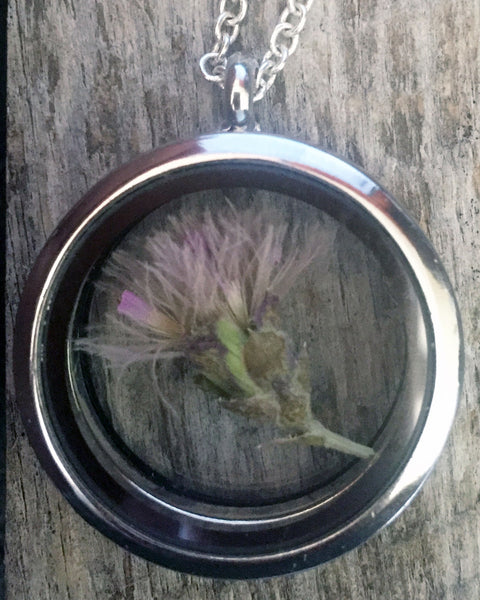 Montana Pine Living Locket