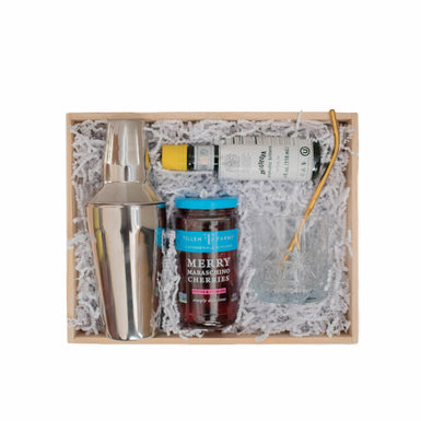 cocktail gift bundle