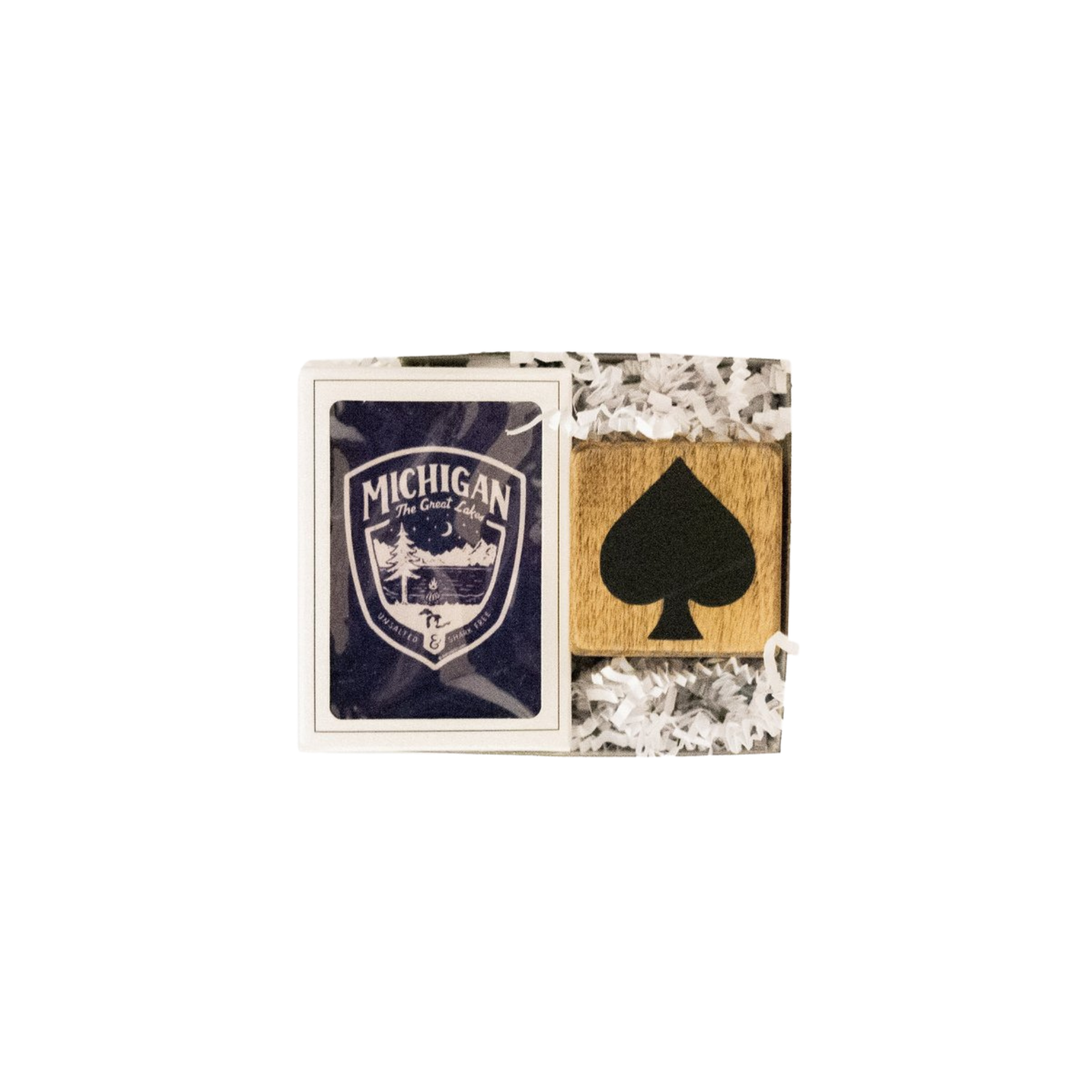 euchre gift bundle