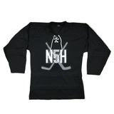 Adult Goalie Cut Jersey - N5H Crest