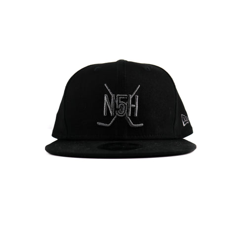 New Era N5H Crest Hat