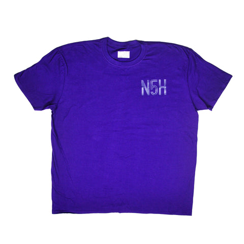 N5H Purple T-shirt